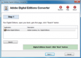 Digital Editions Converter