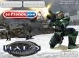 Halo Flash Game