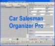 Car Salesman Organizer Pro