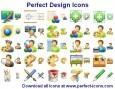 Perfect Design Icons