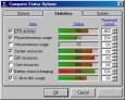 Computer Status Monitor