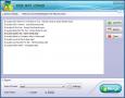 Free WMA WAV MP3 Joiner