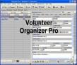 Volunteer Organizer Pro