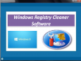 Windows Registry Cleaner Software