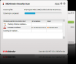 BitDefender Security Scan