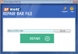 SFWare Repair RAR File