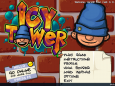Lovely Game :Icy Tower