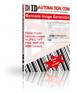 Barcode Image Generator for Mac OSX