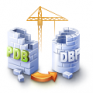 PDB to DBF