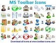 MS Toolbar Icons