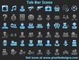 Tab Bar Icons