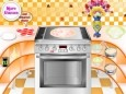 Free Fish Pizza Cooking Games