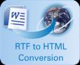 RTF to XHTML Converter