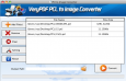 VeryPDF PCL to Image Converter for Mac