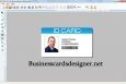 ID Card Designer