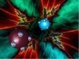 The Kinemorphic 3D Screen Saver