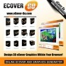 ECover Go - Online eCover Generator