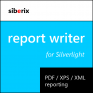 Siberix Report Writer For Silverlight