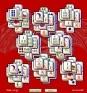 Mahjong Solitaire Bubbles