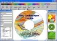 AudioLabel CD/DVD Labeler