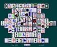 Online Mahjong Pyramid