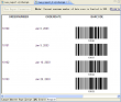 Barcode Generator for BIRT Report