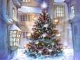 Free Xmas Holidays Screensaver