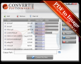 Convert PDF To Image Desktop Software