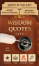 3001 Wisdom Quotes Free