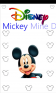 Mickey and Frinds