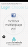 Facebook MULTILANGUAGE POST