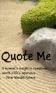 QuoteMe