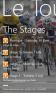 Le Tour 2012