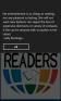 Needy Readers Quote