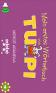 Mein erstes Wörterbuch von Tupi