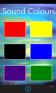 Sound Colours
