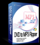 DVD to MP3 Ripper