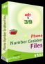 Phone Number Grabber Files