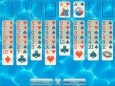 Summer Freecell Solitaire