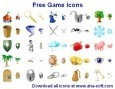 Free Game Icons