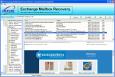 Exchange EDB Mailbox Recovery