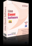 Line Count Software