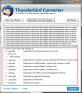 Thunderbird to Mail Mac