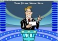Game Show Presenter