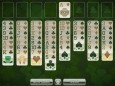 St. Patricks Day Freecell Solitaire