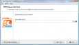 PPTX Open File Tool
