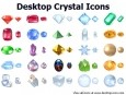 Desktop Crystal Icons for Bada