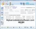 Healthcare Barcode Label Maker Software