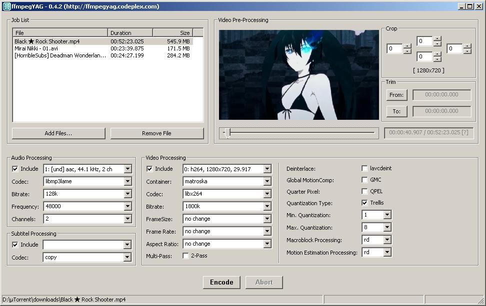 Ffmpeg Gui Free Ffmpeg Gui Software Download