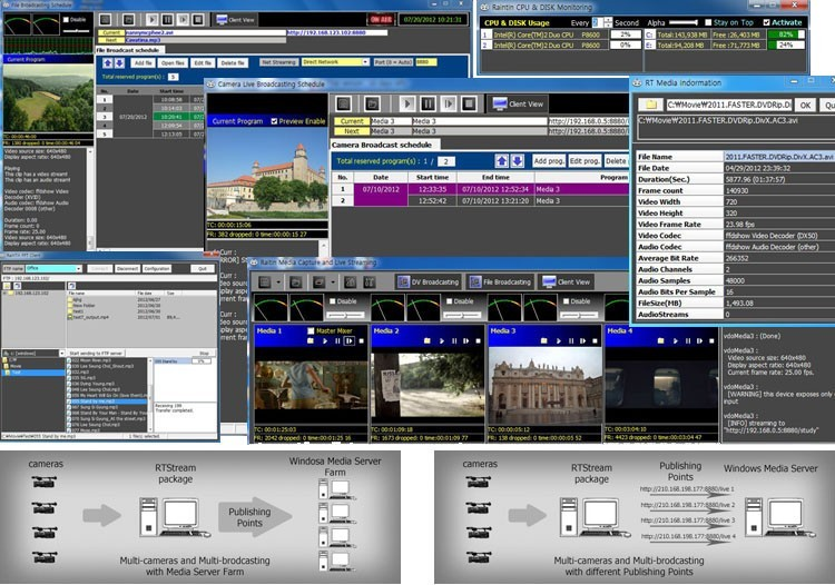 cable tv broadcast automation software free download